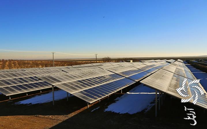 جذب  سرمایهگذاری خارجی برای احداث نیروگاه  برق خورشیدی