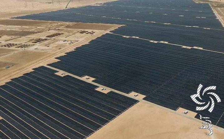 بزرگترین مزرعه خورشیدی جهان در امارات افتتاح شد!برق خورشیدی سولار