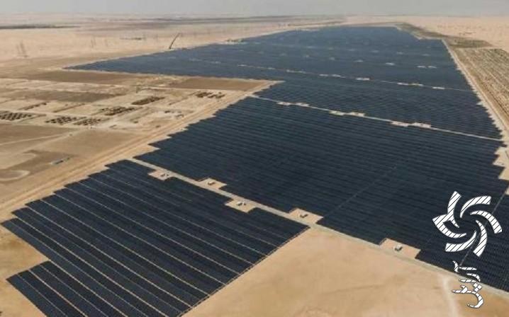 بزرگترین نیروگاه خورشیدی جهان در منطقهی خلیج فارسبرق خورشیدی سولار