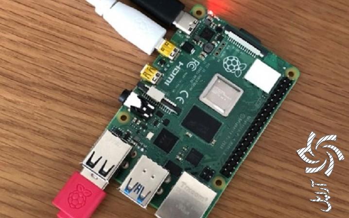 وجود اشکال در طراحی درگاه USB-C رزبری پای 4برق خورشیدی سولار