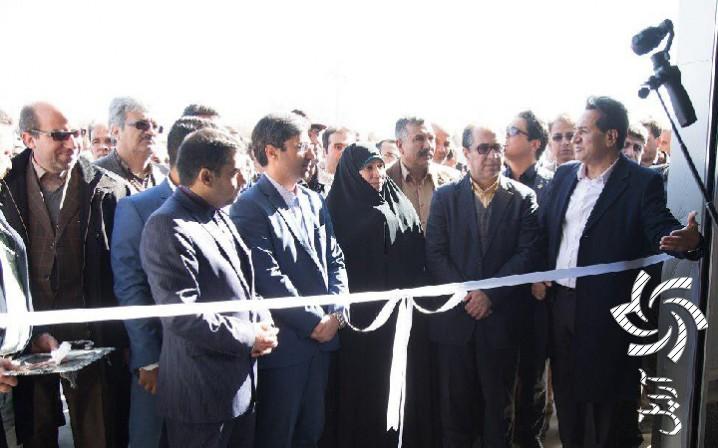 افتتاح بزرگترین خط تولید پنل های خورشیدی - سولار در کشوربرق خورشیدی سولار