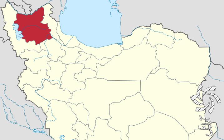 برق خورشیدی آذربایجان شرقی  برق خورشیدی