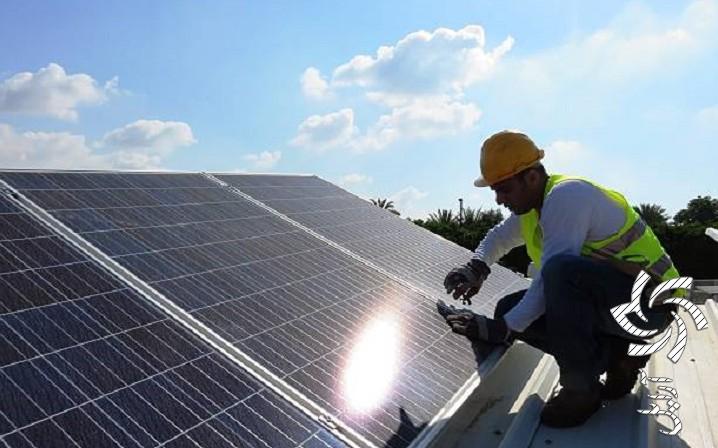 تعرفه هشت برابری برای ارگان های دولتی برق خورشیدی سولار