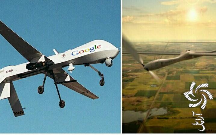 استفاده گوگل از سولار برای ارائه اینترنت پر سرعت برق خورشیدی