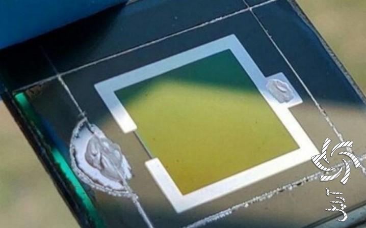 رکورد بهره وری سلول های خورشیدی زده شدبرق خورشیدی سولار