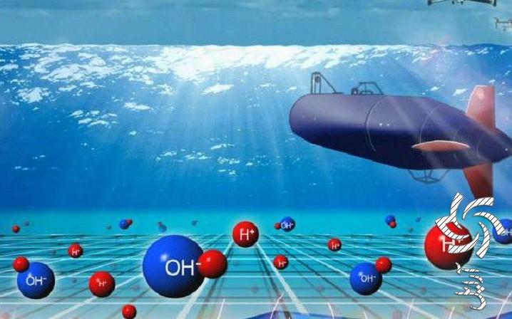 تامین توان زیردریاییها با استفاده از سلول سوختی جدیدبرق خورشیدی سولار