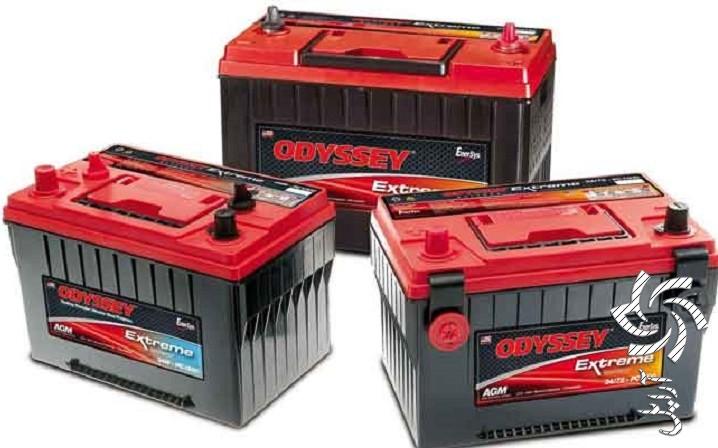 آیامیدانید فرق بین باتری یو پی اس با باتری اتومبیل چیست؟؟!! آموزش