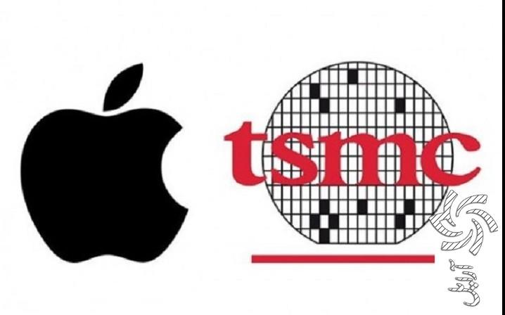 شرکت تایوانی TSMC تولید انبوه تراشه های اپل برای آیفون ۲۰۱۹ را آغاز کردبرق خورشیدی سولار