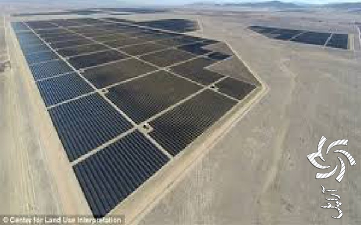 مزرعه انرژی خورشیدی سولار در پرند ایجاد میشودبرق خورشیدی سولار