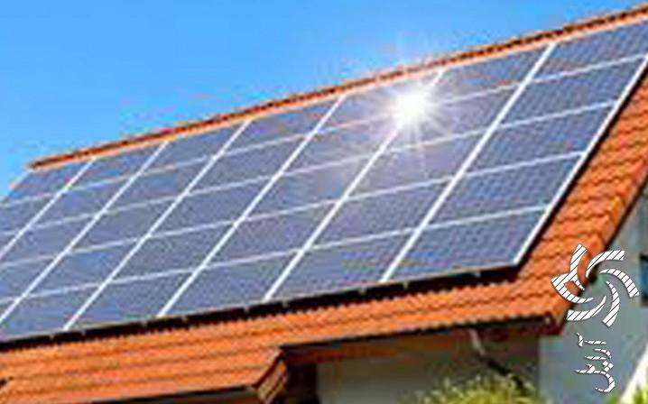 در خانه خود نیروگاه خورشیدی بسازید برق خورشیدی