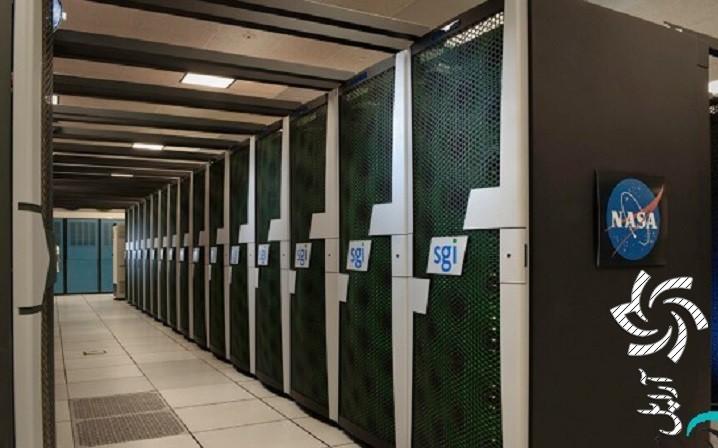 ابر کامپیوتر جدید HPE مخصوص ناسابرق خورشیدی سولار