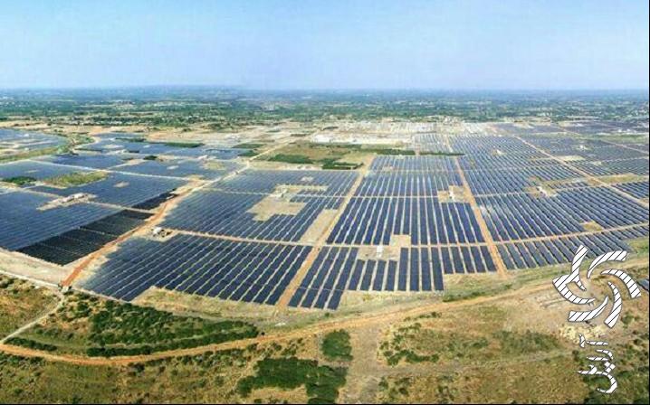 پارک خورشیدی صنعتی بادلا، هندبرق خورشیدی سولار