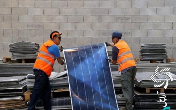 معضل زباله هایپنل های خورشیدیکه در آینده با آن رو به رو هستیمبرق خورشیدی سولار