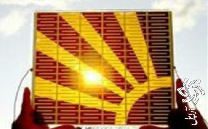 نوع جدید پنل های خورشیدیبرق خورشیدی سولار