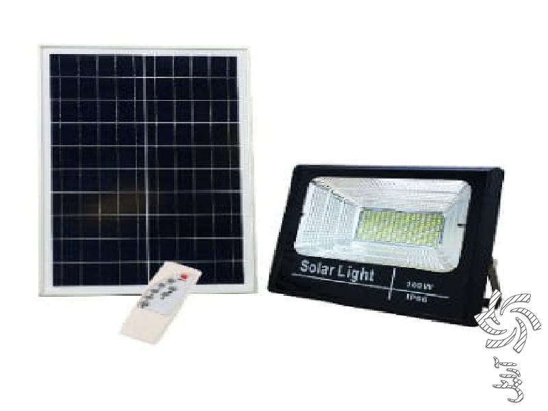 فروش-پروژکتور خورشیدی -پروژکتور خورشیدی-سولار لایت